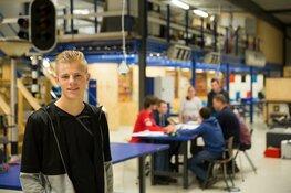 Skills Talents, kweekvijver voor de arbeidsmarkt