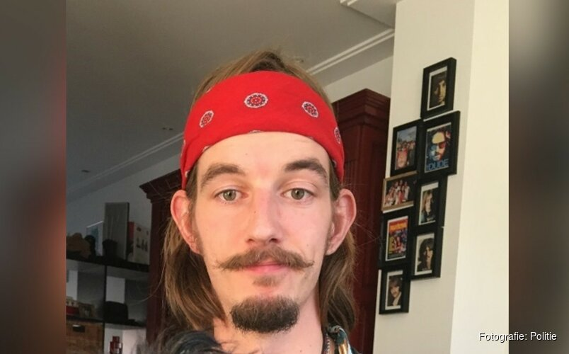 Enkhuizer (26) spoorloos na cafébezoek met vriend