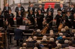 Concert musica religiosa 6 april 2019 in Enkhuizen