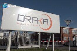 Reddingsplan voor kunststofverwerker Draka; personeel moet loon inleveren