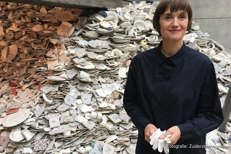 Zuiderzeemuseum geeft collectie weg