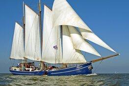"""""""Eens gezeild, altijd zeeman"""" met Holland Sail"""