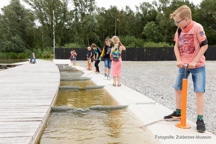 Beleef de vernieuwde Houtribdijk!