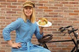 Estée Strooker zet 'Broodje Grietjes noeste arbeid' op de kaart!