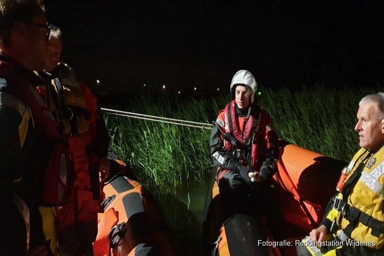 Ruim 8 uur in touw voor zeilschip met roerproblemen