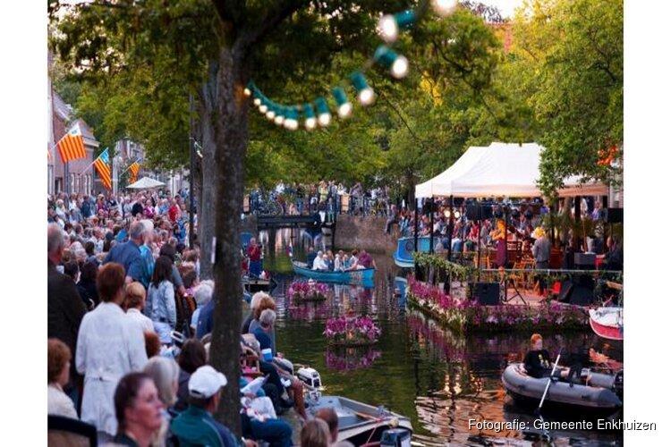 Zuider Havendijk Concert 6 juli