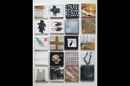 Expositie: 'Memories' bij  galerie Onopgemerkte Schatten
