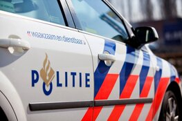 Man gewond na steekincident, twee verdachten aangehouden
