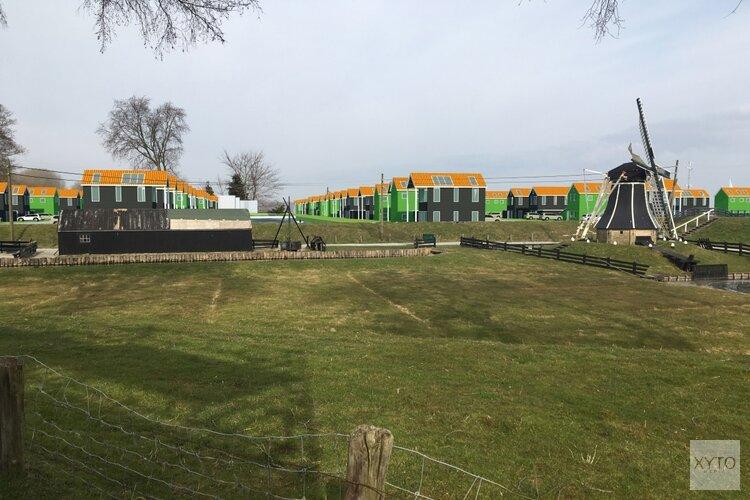 Start petitie tegen verwoestende plannen vakantiepark Enkhuizerzand