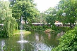 Vlooienmarkt 13 juli Snouck van Loosenpark Enkhuizen
