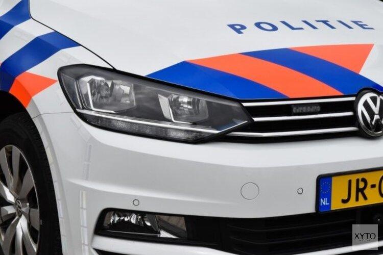 Boetes stapelen: politie heeft handen vol aan vluchtende automobilist en zijn beschonken vrienden