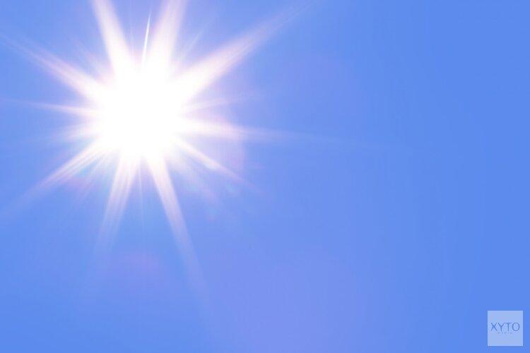 Na regen komt zonneschijn: zomerse warmte keert terug!