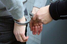 Twee verdachten beroving aangehouden