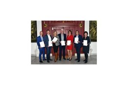 Gemeenten en Westfriese Bibliotheken ondertekenen convenant 2020-2021