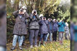 Vogelcursus start op 17 maart
