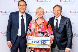 Zuiderzeemuseum ontvangt 794.147 euro van de BankGiro Loterij