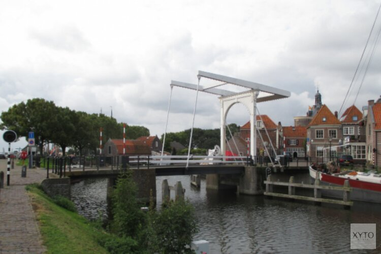Wijziging planning werkzaamheden Blauwpoortbrug