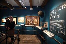 Feestelijke opening nieuwe vaste tentoonstelling Zuiderzeemuseum: Zee vol verhalen
