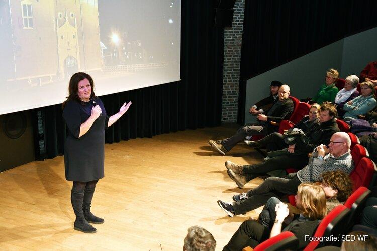 Drie keer volle zaal bij drieluik Duurzaamheid: Enkhuizen heeft het!