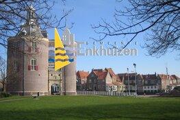 Komende maanden stop op nieuwe ontwikkelingen met extra parkeerplaatsen in Enkhuizen
