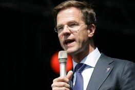 Premier Mark Rutte: 'Er is geen eenvoudige of snelle uitweg'